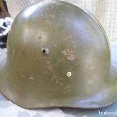 Militaria: CASCO BULGARO M36 SEGUNDA GUERRA MUNDIAL. Lote 255633360