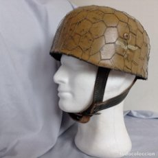 Militaria: ALEMANIA - CASCO M38 PARACAIDISTA. Lote 257515575
