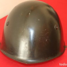 Militaria: CASCO GUERRA CIVIL ESPAÑOLA-- ORIGINAL. Lote 263158985