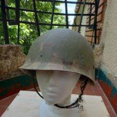 Militaria: SOTOCASCO ORIGINAL AMERICANO. 2° GUERRA MUNDIAL.. Lote 264539299