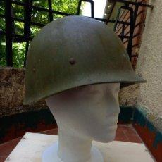 Militaria: SOTOCASCO ORIGINAL AMERICANO. 2° GUERRA MUNDIAL.. Lote 264540639