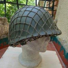 Militaria: CASCO PARACAIDISTA ISRAELÍ. AÑOS 80. Lote 264541839