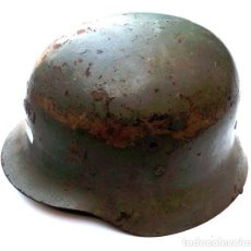Militaria: EJERCITO ESPAÑOL: CASCO Z,42-79. Lote 268043884