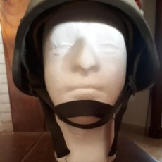 Militaria: CASCO MARTE ESPAÑOL ORIGINAL. Lote 268923724