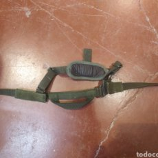 Militaria: REPUESTO BARBUQUEJO CASCO MARTE I SEGUNDA VERSION. Lote 268930939