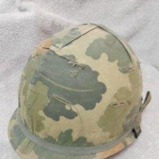 Militaria: CASCO M1 VIETNAM. Lote 268970109