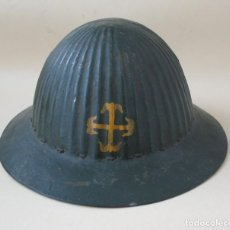 Militaria: CASCO PORTUGUÉS MODELO 1916. Lote 269029309