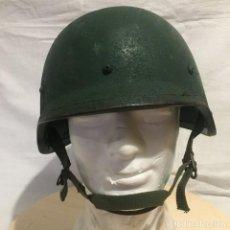 Militaria: GUARDIA CIVIL, ANTIGUO CASCO MARTE DEL GAR, TALLA M.. Lote 284181743