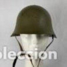 Militaria: CASCO M38. Lote 288894388
