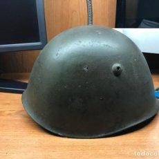 Militaria: CASCO M-33 ITALIANO GUERRA CIVIL.. Lote 294078708