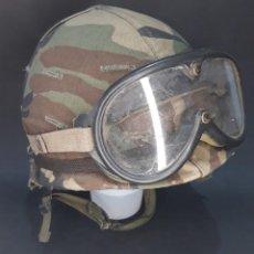 Militaria: CASCO M1 AÑOS 70-80. Lote 294936583