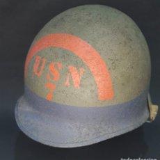 Militaria: CASCO M1. Lote 294939888