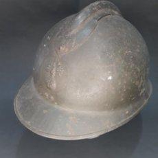 Militaria: CASCO ADRIAN 1926. Lote 294944648