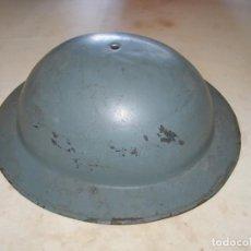 Militaria: CASCO INGLES MODELO DE 2ª G.M.. Lote 296807398