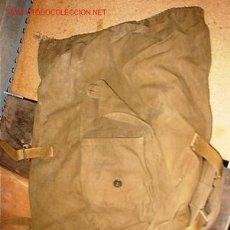 Militaria: MOCHILA RUSA.. Lote 16606311