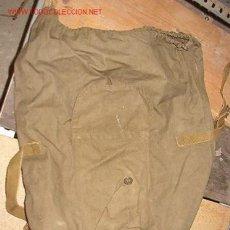 Militaria: MOCHILA RUSA.. Lote 21195618