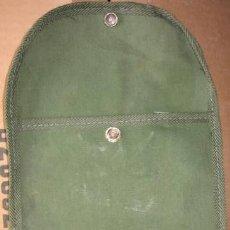 Militaria: FUNDA PALA PLEGABLE, CIVIL. Lote 4202821