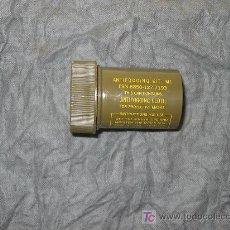 Militaria: KIT LIMPIEZA MASCARA M1. Lote 26447712