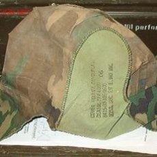Militaria: FUNDA DE CASCO M1, VIETNAM. Lote 18800648