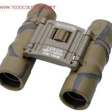 Military - BINOCULARES-PRISMATICOS 10X25 !!OFERTA!! - 2536966