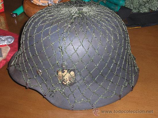 Militaria: RED PARA CASCO. - Foto 2 - 156575089