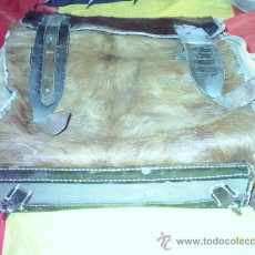 Militaria: MOCHILA TORNISTER WEHRMACHT . Lote 24621615