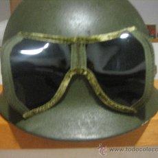 Militaria: GAFAS MILITARES ALEMANAS DE LA WUNDESWEHR. Lote 195540263