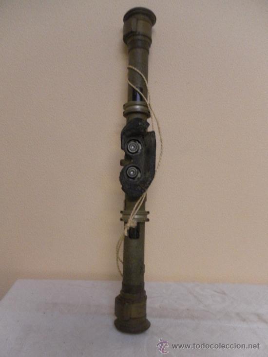 TELÉMETRO ALEMÁN. 2ª GUERRA MUNDIAL. (Militar - Equipamiento de Campaña)