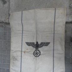 Militaria: ALEMANIA. II GUERRA MUNDIAL. SACO. 1942. Lote 34759898