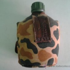 Militaria: CANTIMPLORA AFRICA KENYA LAKEN. Lote 36855454