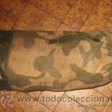 Militaria: TIENDA DE CAMPAÑA ANETO. Lote 38673547