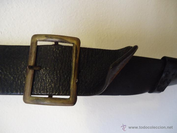Militaria: cartera de caminos de la guardia civil - Foto 4 - 40745803