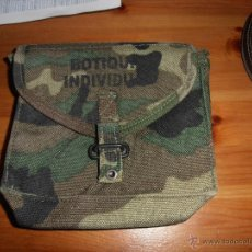 Militaria: BOTIQUIN INDIVIDUAL. Lote 115473040
