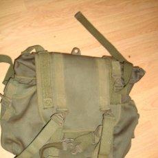 Militaria: MOCHILA COMBATE, LEGION, EJERCITO DE TIERRA. Lote 42644502