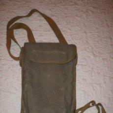 Militaria: MAGNIFICA MASCARA DE GAS. Lote 43867734