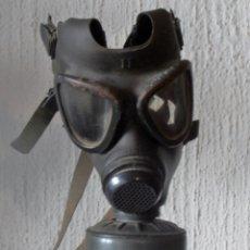 Militaria: MASCARA DE GAS. Lote 44103119