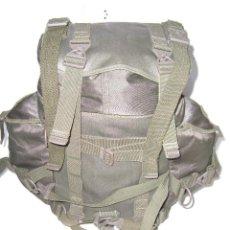 Militaria: MOCHILA, DE COMBATE. Lote 43177707