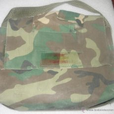 Militaria: BOLSO CAMUFLAJE EJERCITO. Lote 45331199
