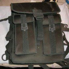 Militaria: MOCHILA DE COMBATE M 82. Lote 82058516