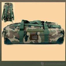 Militaria: SACO PETATE MOCHILA MILITAR PANZER CAMUFLAJE. Lote 57937234