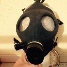 Militaria: MASCARA ANTI GAS.. Lote 46507217
