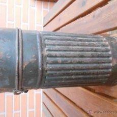 Militaria: MASCARA DE GAS. Lote 46960983