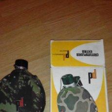 Militaria: CANTIMPLORA ANTIGUA - CANTIMPLORA EXTRA. Lote 48874153