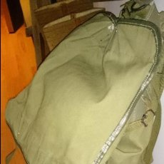 Militaria: CARGO O MOCHILA DE CAMPAÑA. Lote 49551026
