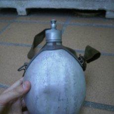 Militaria: CANTIMPLORA DEL EJÉRCITO ESPAÑOL. 1 LITRO. Lote 49942966