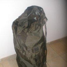 Militaria: MACUTO,PETATE DE LA MILI,EJERCITO DE TIERRA.. Lote 54018239