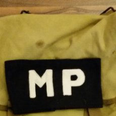 Militaria: BRAZALETE PM. Lote 54253607