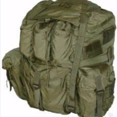 Militaria: USMC. US MARINES. MOCHILA GRANDE DE CAMPAÑA LC-1.. Lote 56030903