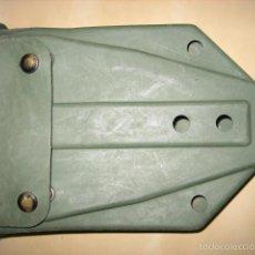 Militaria: FUNDA PALA MILITAR US PVC. Lote 147245576