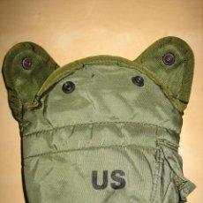 Militaria: FUNDA CANTIMPLORA MILITAR US. Lote 142471930